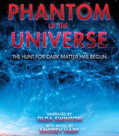 Phantom of the Universe   Astronomy